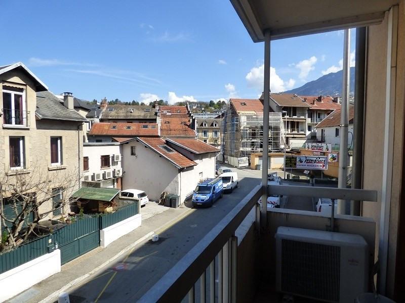 Affitto appartamento Aix les bains 900€ CC - Fotografia 5