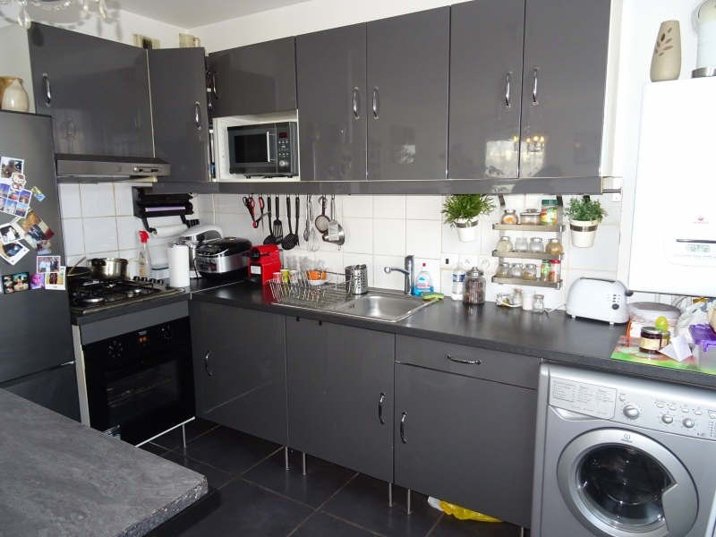 Vente appartement Garges les gonesse 155 000€ - Photo 4