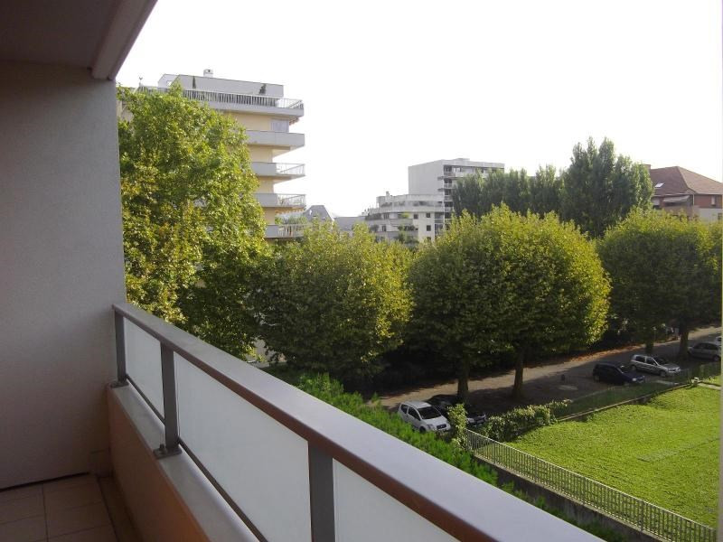 Location appartement Grenoble 562€ CC - Photo 8