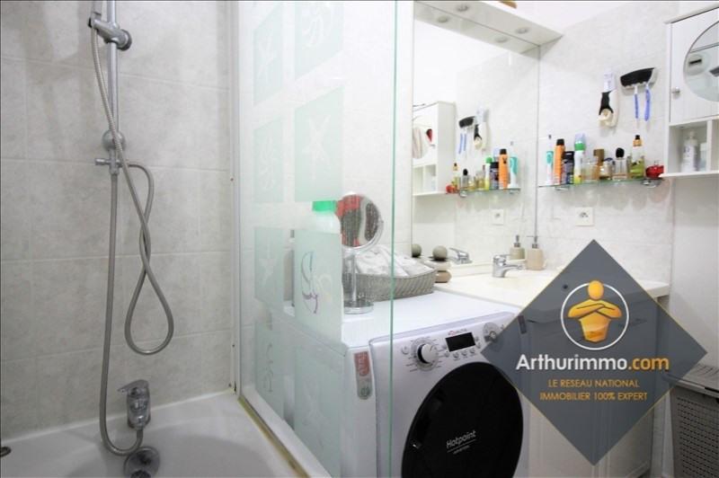 Sale apartment Pont de cheruy 168800€ - Picture 5