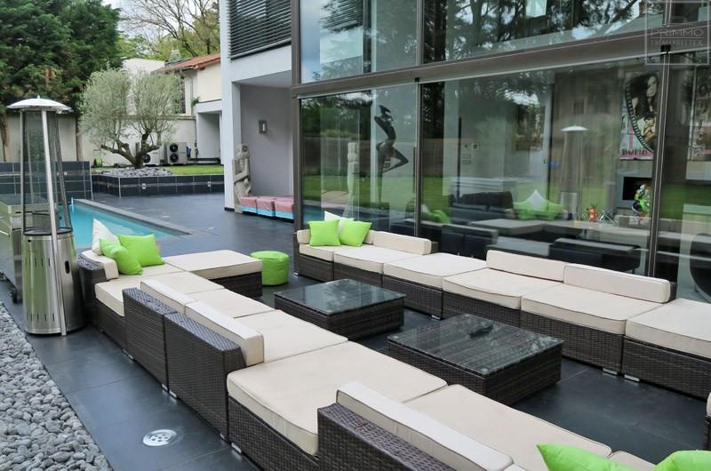 Vente de prestige maison / villa Ecully 1490000€ - Photo 6