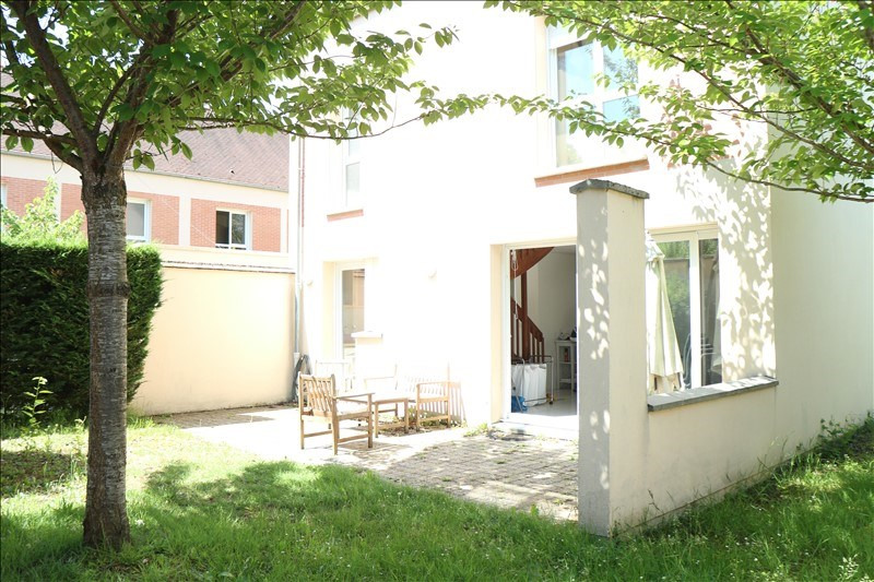 Location maison / villa Fontainebleau 1 800€ +CH - Photo 1