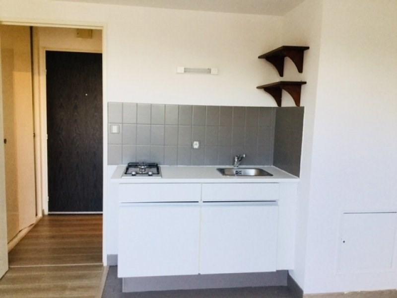Vente appartement Vannes 64000€ - Photo 7