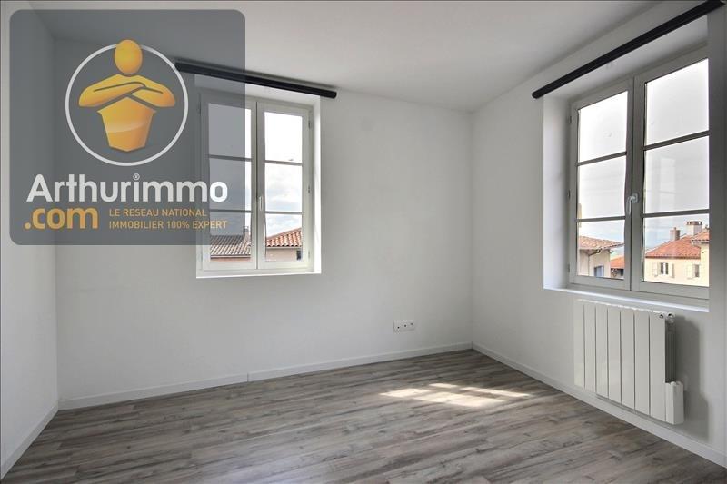 Sale apartment St galmier 130000€ - Picture 5
