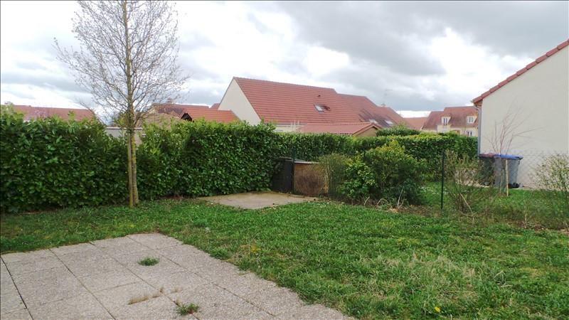 Location maison / villa Genlis 850€ CC - Photo 2