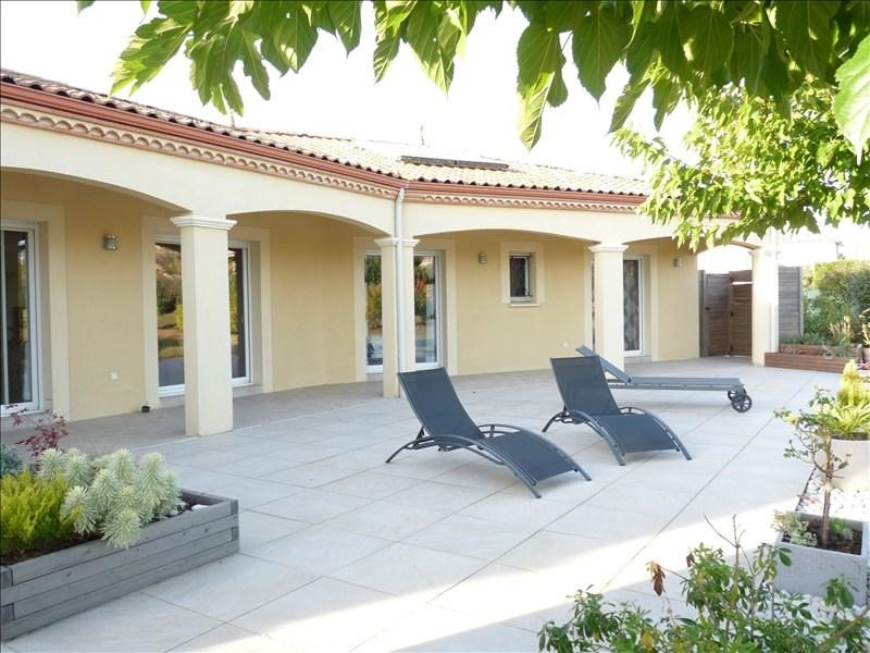 Deluxe sale house / villa Foulayronnes 399000€ - Picture 1