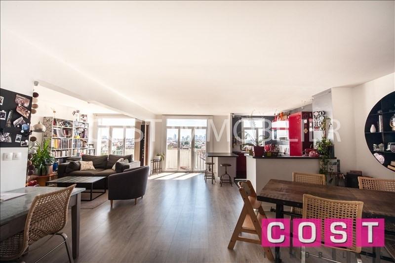 Vendita appartamento Bois colombes 469000€ - Fotografia 4