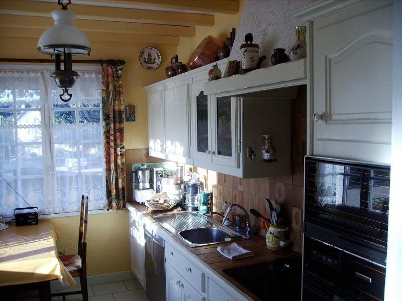 Sale house / villa St florentin 229000€ - Picture 6