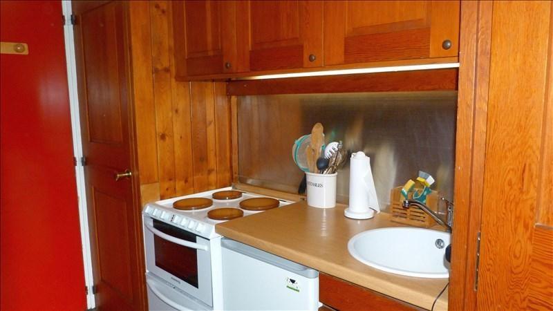 Vente appartement Les arcs 185000€ - Photo 6