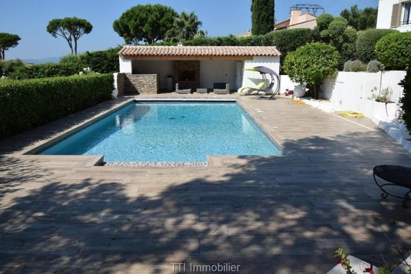 Vente de prestige maison / villa Grimaud 2250000€ - Photo 4
