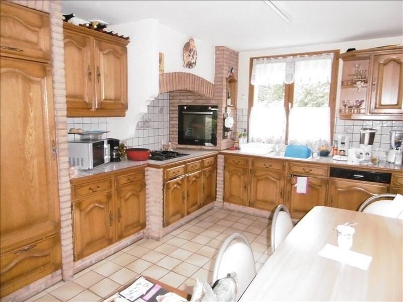 Sale house / villa Carvin 193900€ - Picture 2
