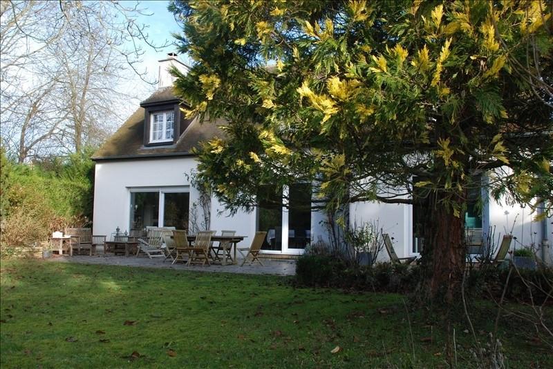 Verkoop  huis Magny les hameaux 742000€ - Foto 1