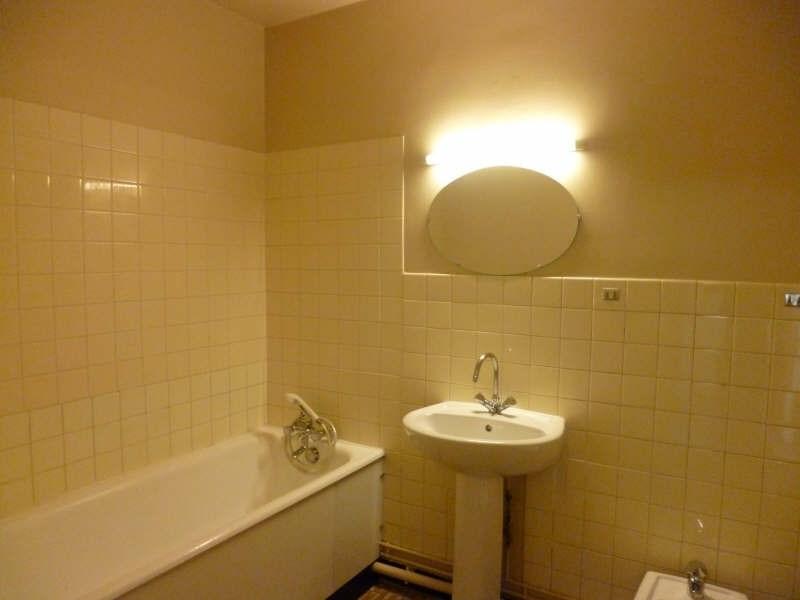 Location appartement Chatenay malabry 720€ CC - Photo 5