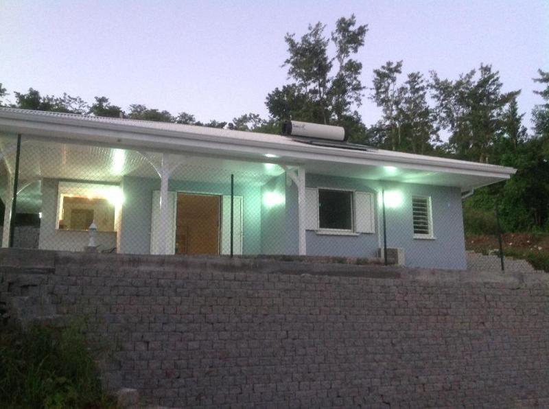 Location maison / villa Riviere salee 1450€ CC - Photo 1