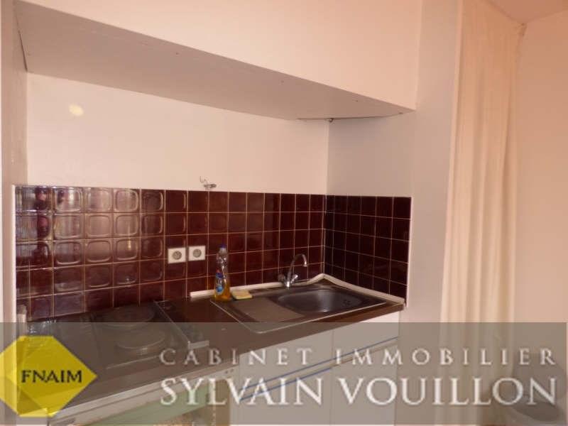 Revenda apartamento Blonville sur mer 119000€ - Fotografia 4