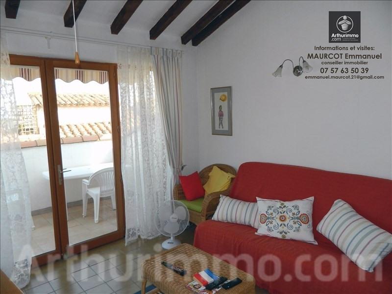 Vente maison / villa Pezenas 112000€ - Photo 4