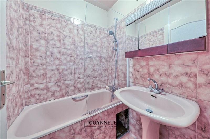 Vente appartement Vanves 462000€ - Photo 8