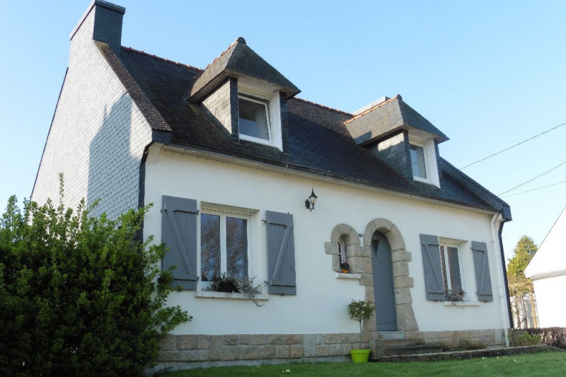 Sale house / villa Pont l'abbe 174 900€ - Picture 2