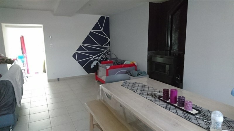 Rental house / villa Saulnieres 650€ CC - Picture 2