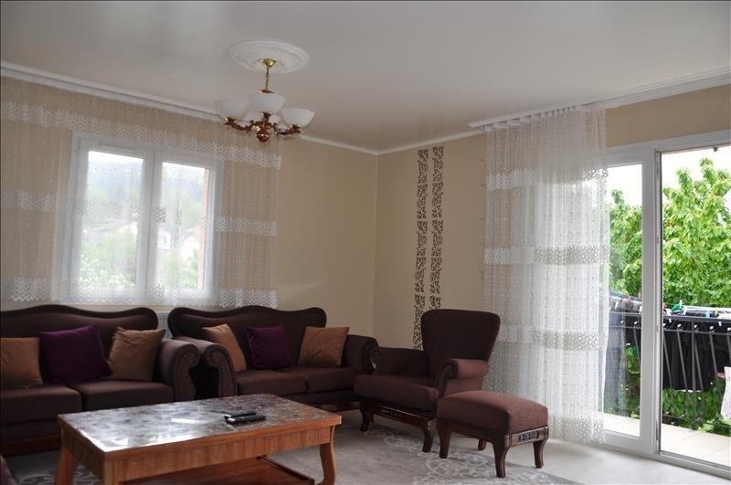 Sale house / villa Arbent 247000€ - Picture 7