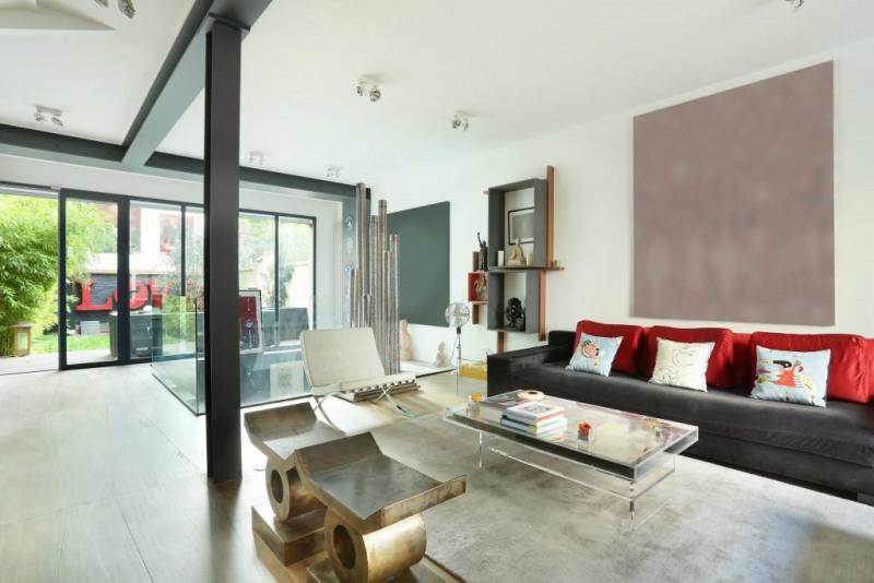 Vente de prestige hôtel particulier Neuilly-sur-seine 3250000€ - Photo 1