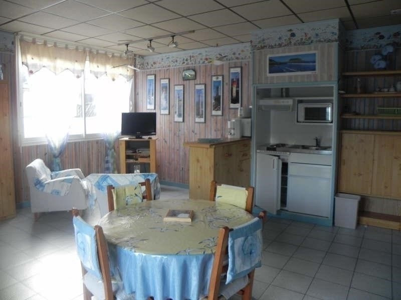 Vente appartement Perros guirec 97 520€ - Photo 1