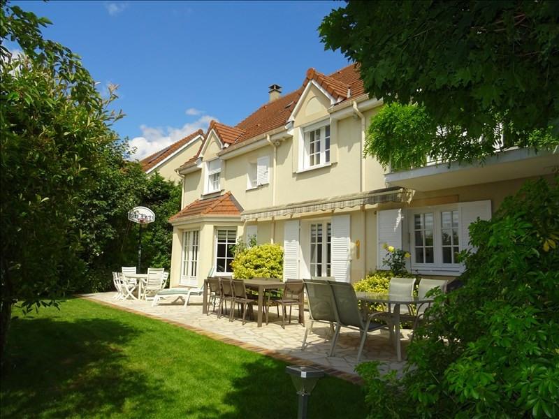 Vendita casa Marly le roi 895000€ - Fotografia 2