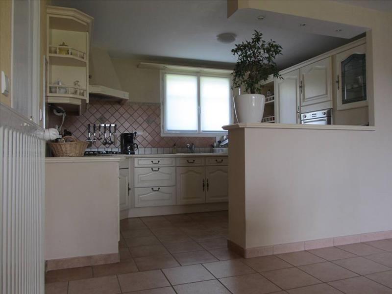 Vente maison / villa St romain en gal 385000€ - Photo 7