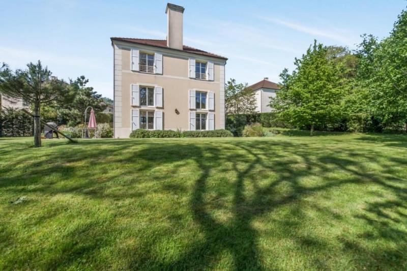 Vente de prestige maison / villa Vaucresson 1500000€ - Photo 13