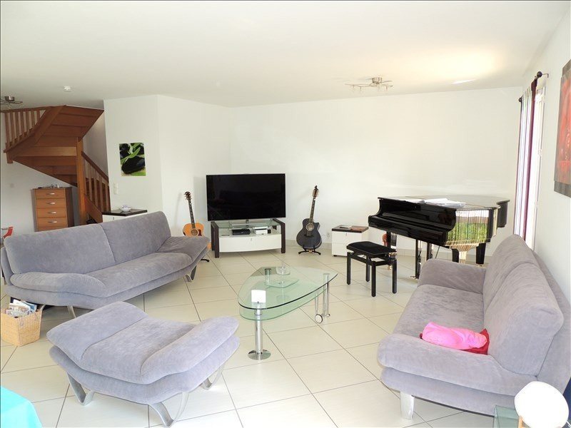 Vendita casa Cessy 545000€ - Fotografia 2
