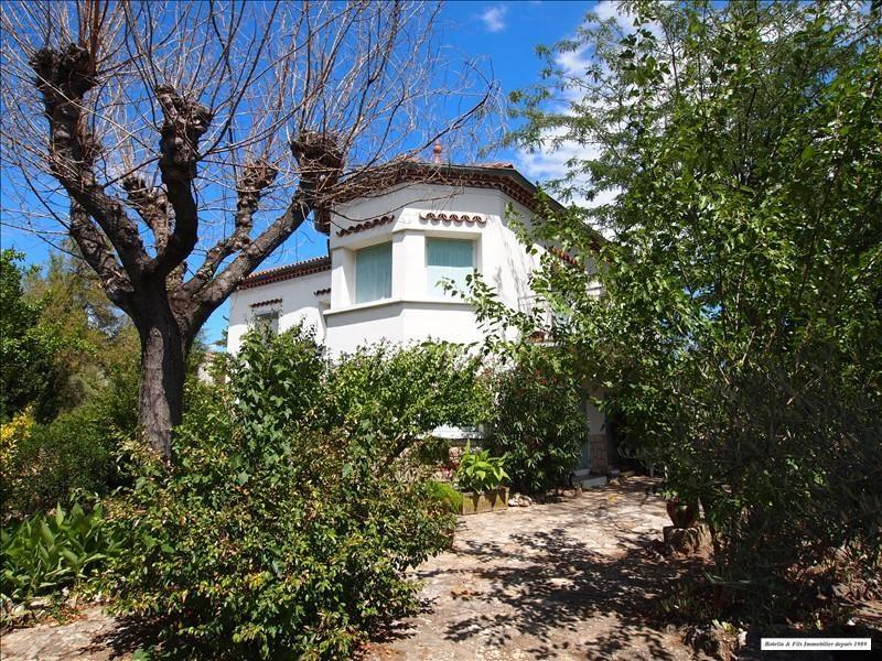 Vendita casa Uzes 214000€ - Fotografia 10