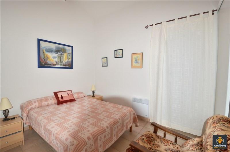 Sale house / villa Roquebrune sur argens 350000€ - Picture 7