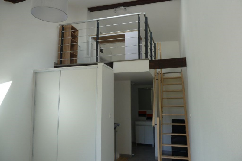 Rental apartment Auzeville-tolosane 580€ CC - Picture 7
