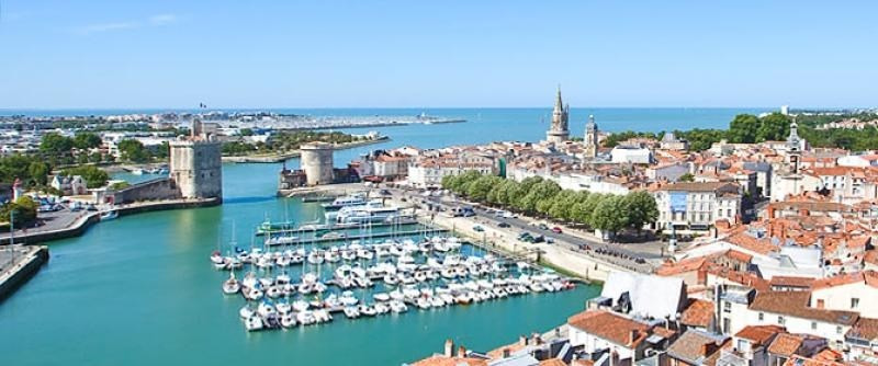Vente de prestige appartement La rochelle 159 000€ - Photo 5