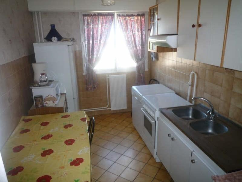 Revenda apartamento Moulins 64900€ - Fotografia 4