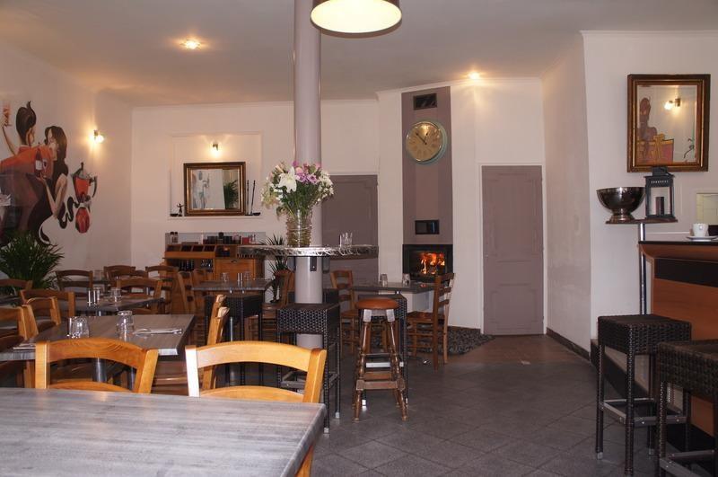 Fonds de commerce Café - Hôtel - Restaurant Aubenas 0