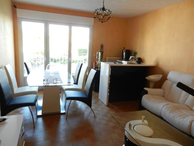 Sale apartment Le mans 115 940€ - Picture 1