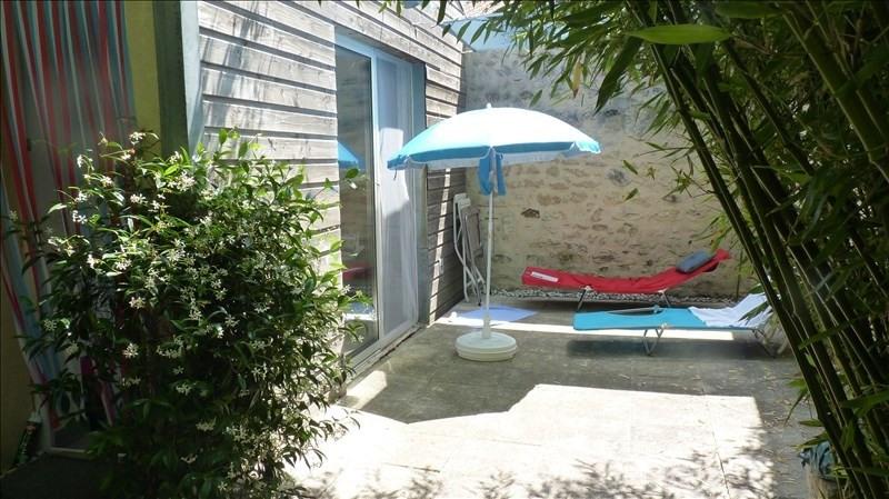 Vente maison / villa La tremblade 278250€ - Photo 7