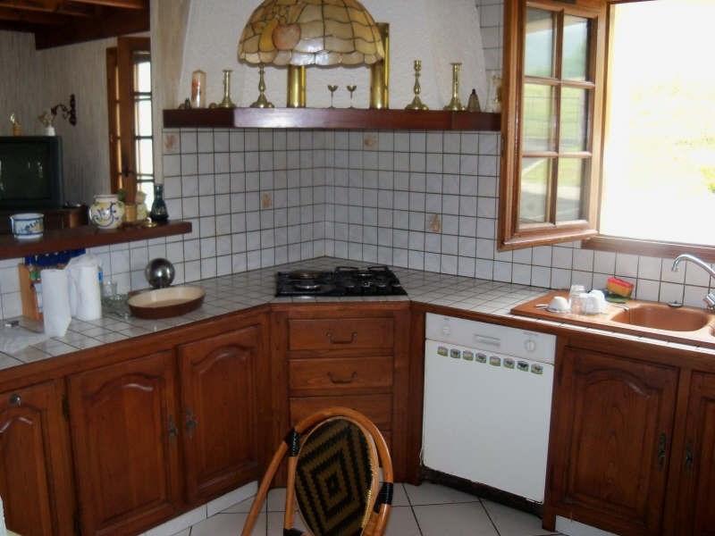 Vente maison / villa St just ibarre 234000€ - Photo 3