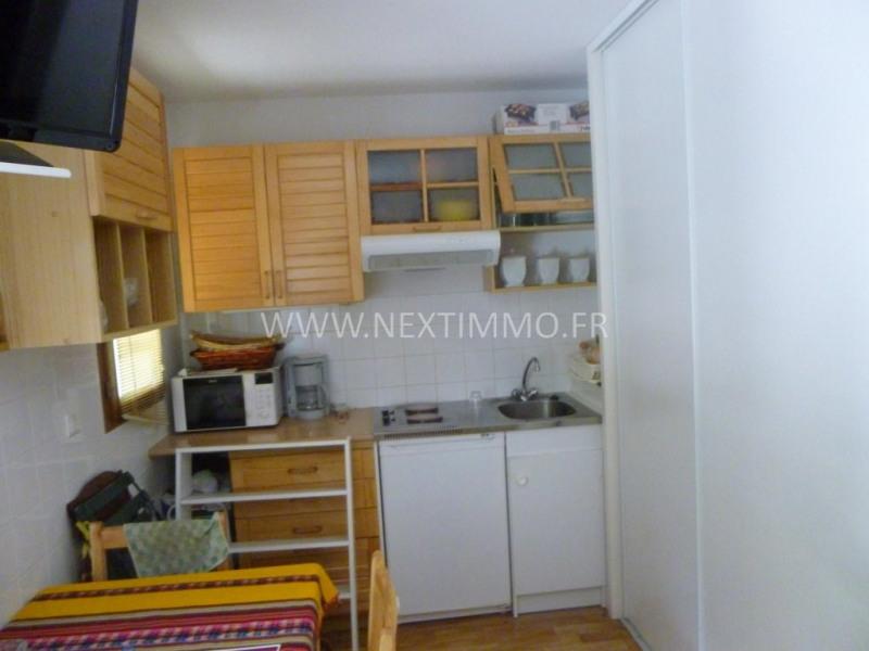 Produit d'investissement appartement Saint-martin-vésubie 65000€ - Photo 4
