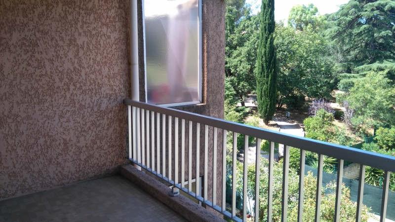 Sale apartment Toulon 197000€ - Picture 2