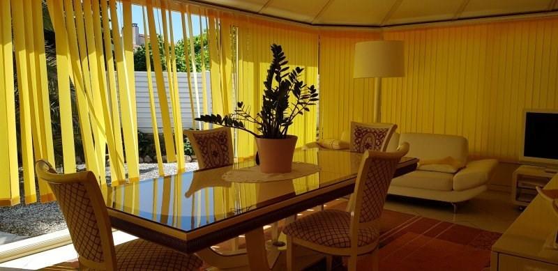 Vente maison / villa Chateau d olonne 419000€ - Photo 4