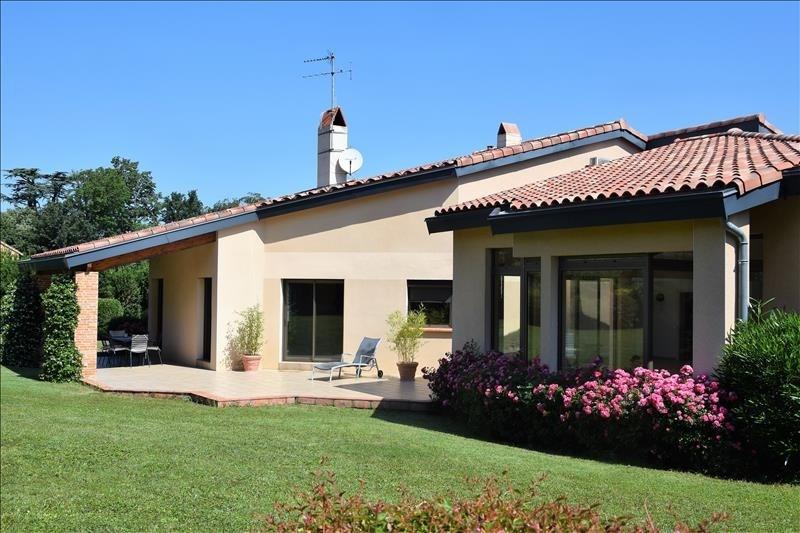 Vente de prestige maison / villa Aigrefeuille 925000€ - Photo 3