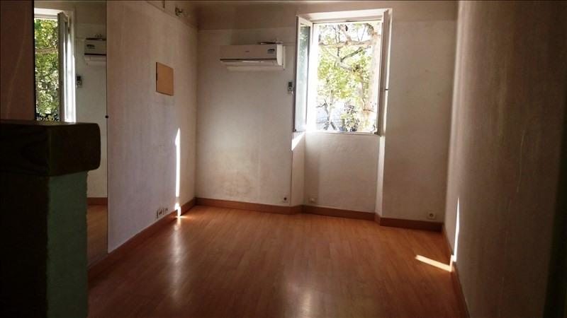Locação casa Gonfaron 500€ CC - Fotografia 2