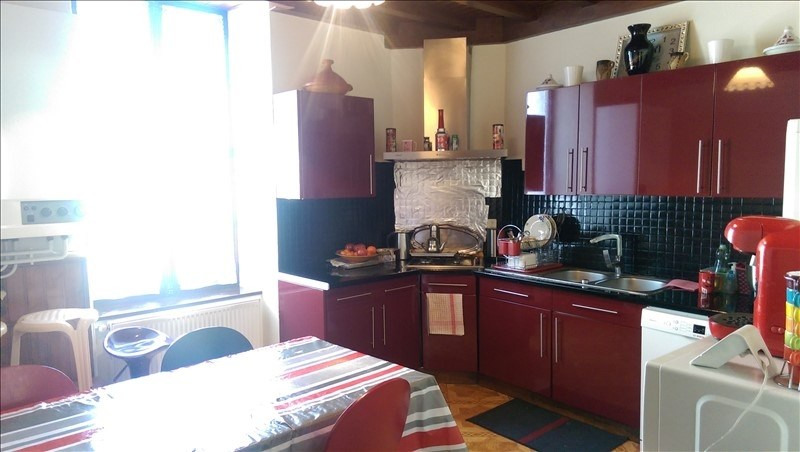 Investment property building Oyonnax 159000€ - Picture 1