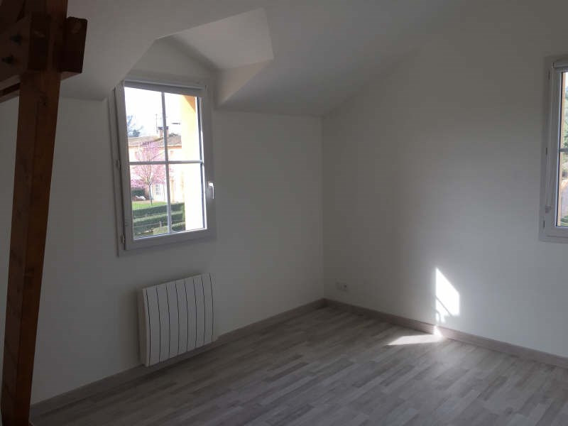 Location maison / villa Marigny chemereau 775€ CC - Photo 5