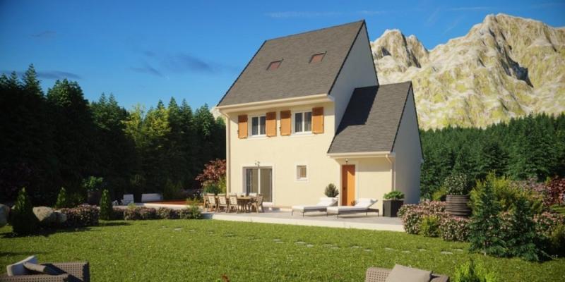 Maison  5 pièces + Terrain 260 m² Neuilly-sur-Marne par HABITAT PARCOEUR
