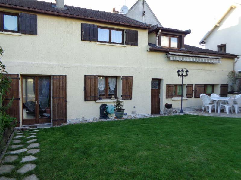 Vente maison / villa Lesigny 558000€ - Photo 1