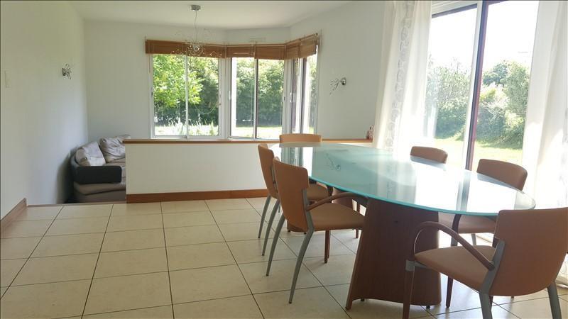 Vente maison / villa Clohars fouesnant 299250€ - Photo 2