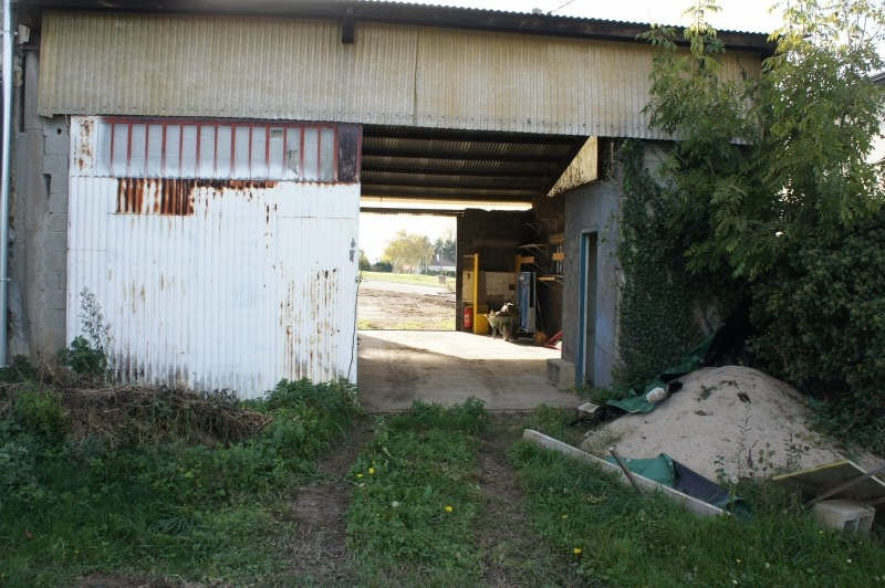 Verkoop  huis Seyssuel 112000€ - Foto 3